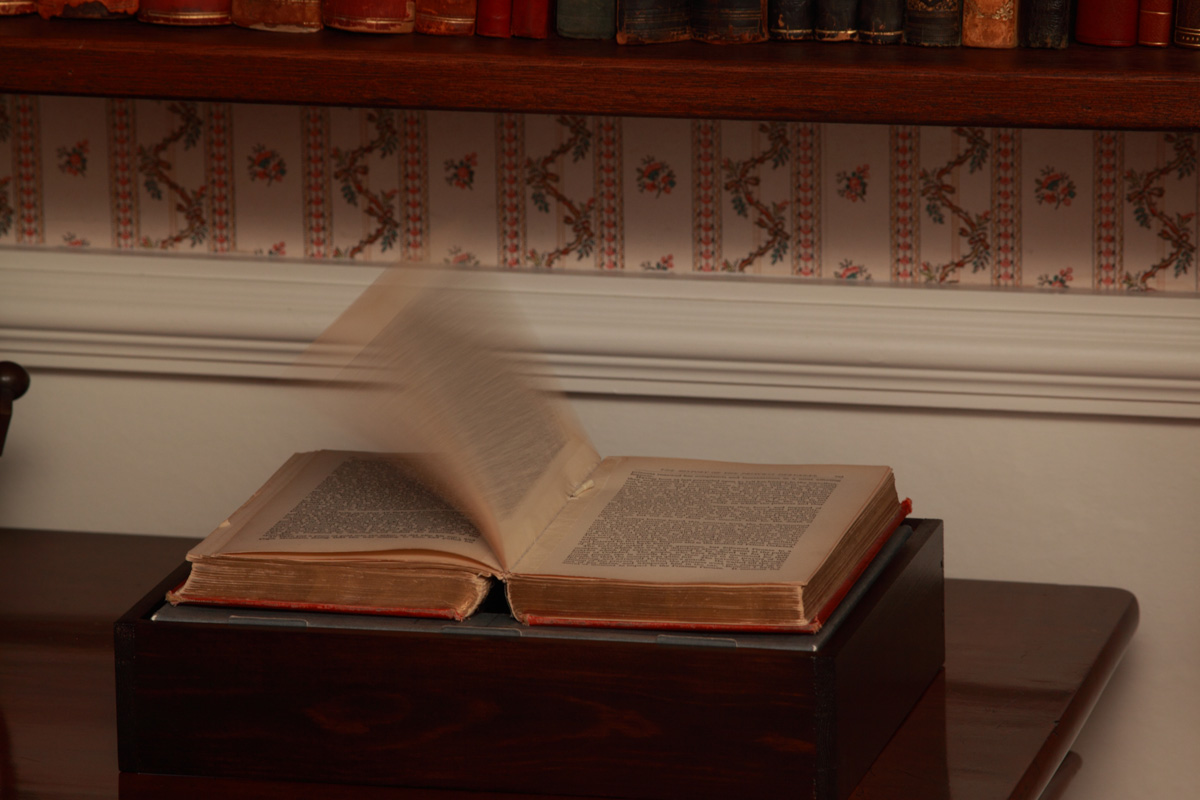 2010-Installation-at-The-Bronte-Parsonage-moving-book(1)