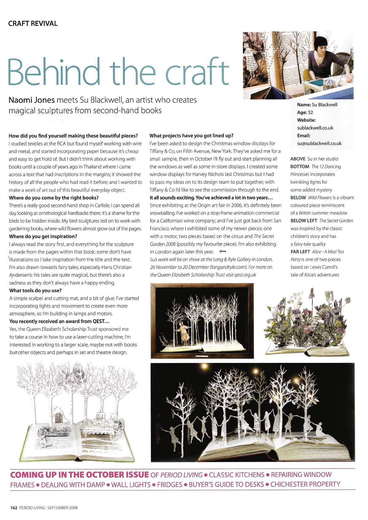 CraftReview-PeriodLivingSeot2008